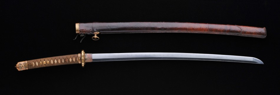 7 Points to Consider when Choosing Your Japanese Sword ...