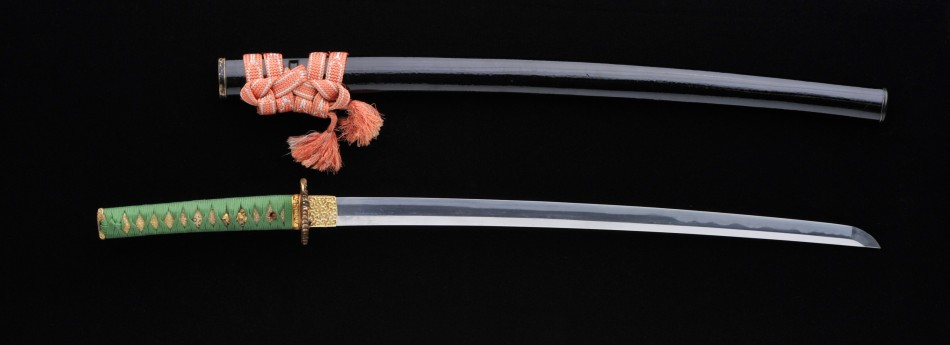 7 Points to Consider when Choosing Your Japanese Sword « Unique