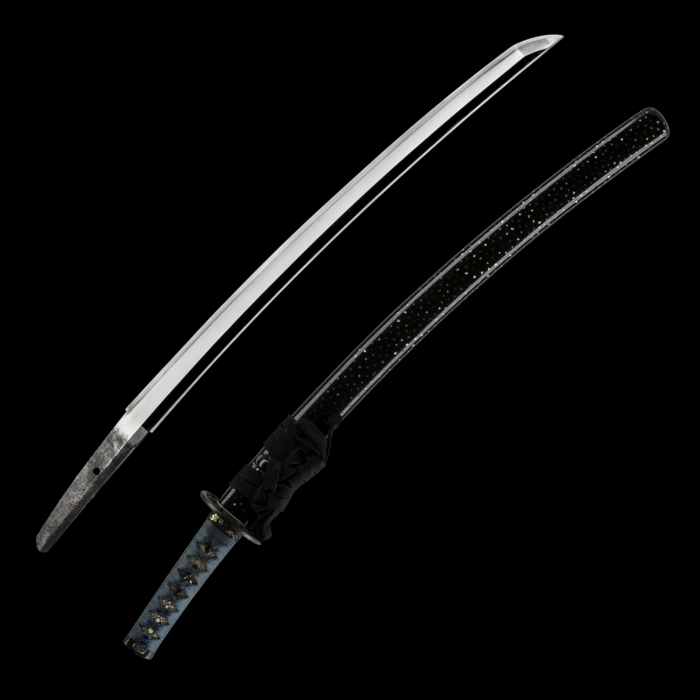 A Nidai Masatsune Wakizashi from Unique Japan