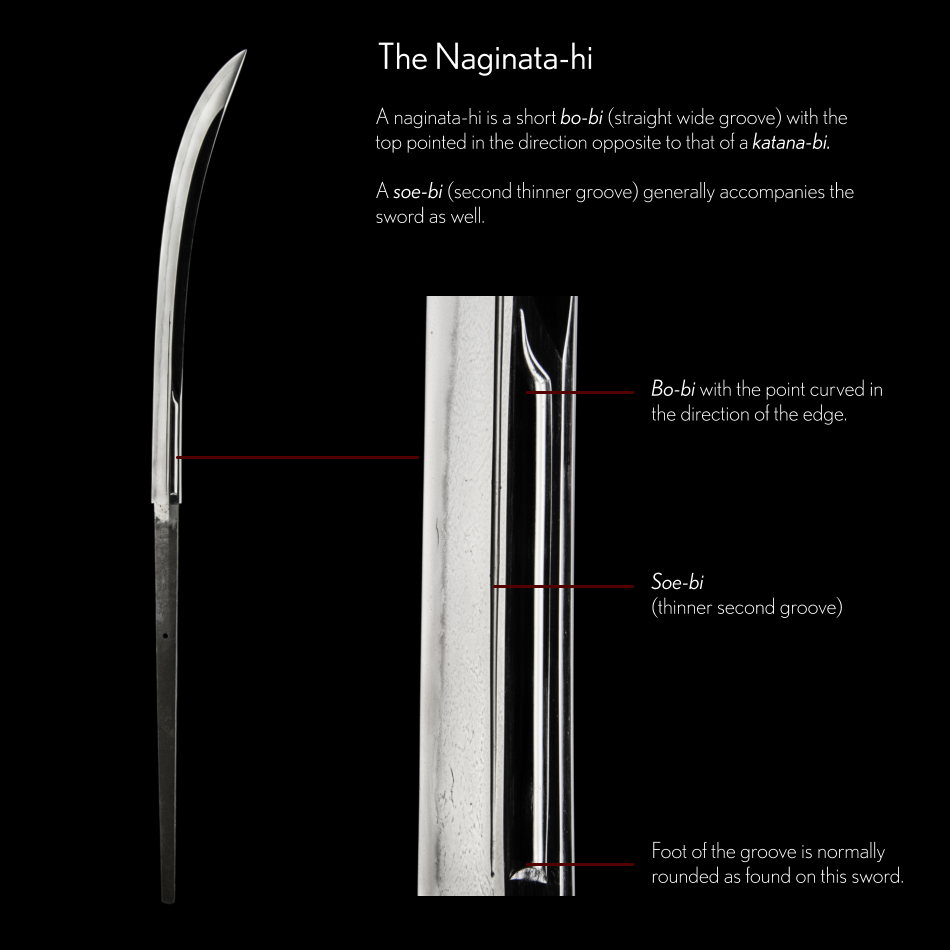 Naginata-hi-groove-explained-unique-japan