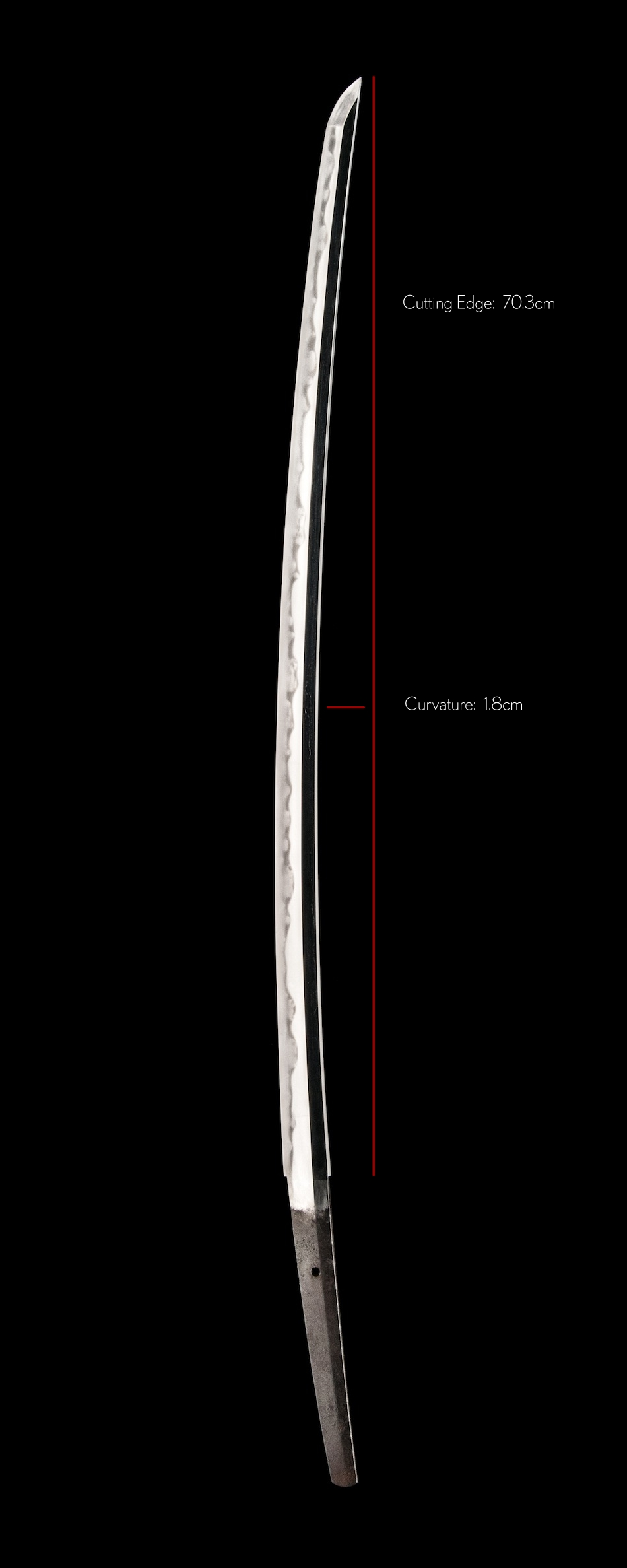A Dewa no Kami Yukihiro Katana from Unique Japan